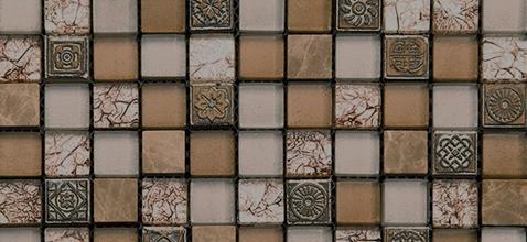 Мозаика и панно