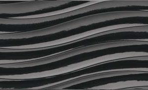 Керамическая плитка Colorgloss Negro Bend плитка настенная 250х750 мм - 1.5 72
