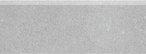 Керамическая плитка Дайсен Плинтус светло-серый обрезной SG211200R 3BT 60х9