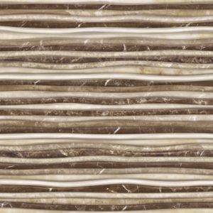 Керамическая плитка Grafic Marron Плитка настенная 30х90