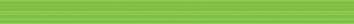 Керамическая плитка Line Бордюр стеклянный Green Strokes 30х2