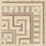 Керамическая плитка Феличе Вставка AC216 4179 7