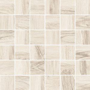 Керамическая плитка Forest Мозаика бежевый 30х30