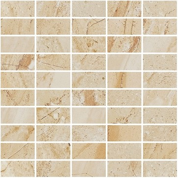 Плитка мозаика Genesis Mosaic Beige(Бежевый) K-101 m07 M 307x307х9 матовый
