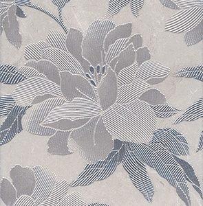 Керамическая плитка Низида Декор серый STG A446 12089R 25х75
