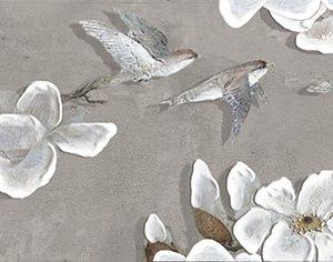 Керамическая плитка Поль Декор ВС11ПО027   DWU11POL027 20х60