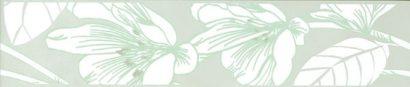 Керамическая плитка Аида Бордюр AR33 6195 25х5