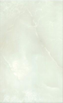 Керамическая плитка Аида Плитка настенная зеленый 6195 25х40