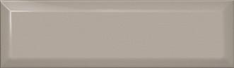 Керамическая плитка Аккорд дымчатый грань 9030 8
