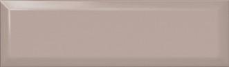 Керамическая плитка Аккорд дымчатый светлый грань 9027 8
