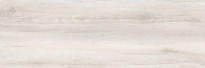 Керамическая плитка Альбервуд Плитка настенная белая 1064-0211 20х60