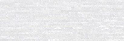 Керамическая плитка Alcor Плитка настенная белый мозаика 17-10-01-1188 20х60