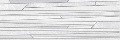 Керамическая плитка Alcor Tresor Декор белый 17-03-01-1187-0 20х60
