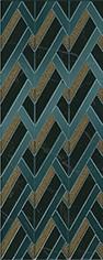 Керамическая плитка Алькала Декор MLD B97 7200 20х50