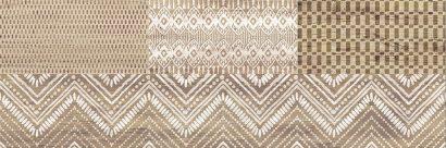 Керамическая плитка Amber Панно из 6-х шт 120х60