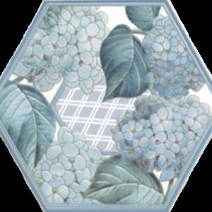 Керамическая плитка Аньет Декор HGD A298 24001 20х23