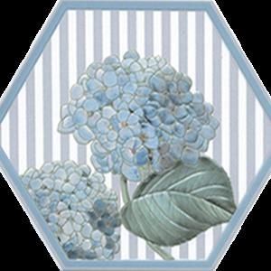 Керамическая плитка Аньет Декор HGD A299 24001 20х23