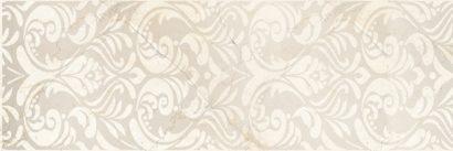 Керамическая плитка Antico beige Декор 01  25х75