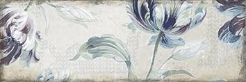 Керамическая плитка Antonetti white Плитка настенная 01 10х30