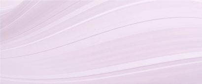 Керамическая плитка Arabeski purple 01 Плитка настенная 25х60
