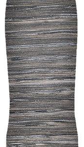 Керамогранит Арсенале Угол внешний  серый темный SG5161 AGE 8х2