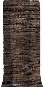 Керамогранит Арсенале Угол внутренний коричневый SG5158 AGI 8х2