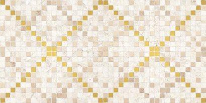 Керамическая плитка Arte Декор бежевый 08-04-11-1370 20х40