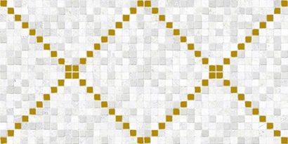 Керамическая плитка Arte Декор серый 08-04-06-1370 20х40