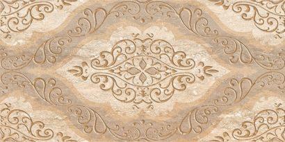 Керамическая плитка Ascoli Декор Beige classico 31