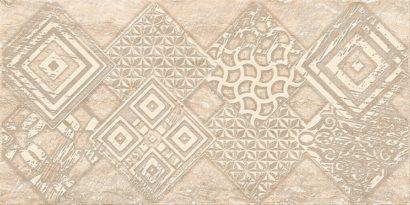 Керамическая плитка Ascoli Декор Beige geometria 31