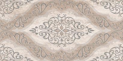 Керамическая плитка Ascoli Декор Grey classico 31