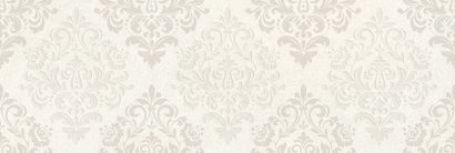 Керамическая плитка Atria Декор ванильный 20х60