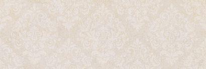 Керамическая плитка Atria Плитка настенная бежевый узор 60007 20х60