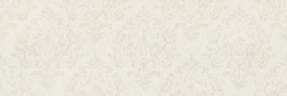 Керамическая плитка Atria Плитка настенная ванильный узор 60006 20х60