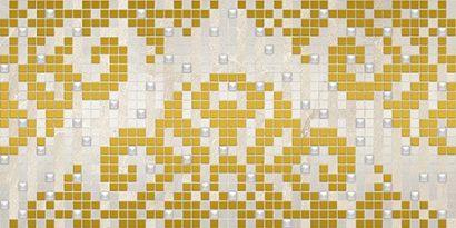 Керамическая плитка Avelana Sunshine Декор бежевый 08-03-11-1337 20х40
