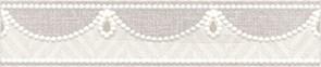 Керамическая плитка Багатель Бордюр NT A260 6352 25х5