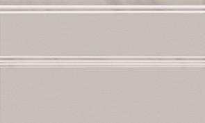 Керамическая плитка Багатель Плинтус FMB016 25х15