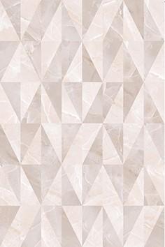 Керамическая плитка Баккара Декор мозаичный MM8298 20х30