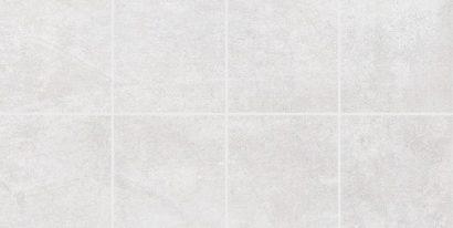 Керамическая плитка Bastion Декор с пропилами серый 08-03-06-476 20х40