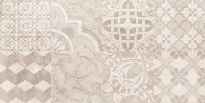 Керамическая плитка Bastion Плитка настенная мозаика бежевый 08-00-11-453 20х40