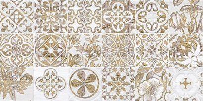 Керамическая плитка Bona If Декор серый 08-05-06-1344-5 20х40