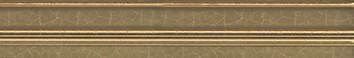 Керамическая плитка Бордюр Багет металл обрезной BLC009R 30х5
