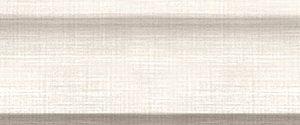 Керамическая плитка Бордюр ROYALS Blanco Moldura 5x30