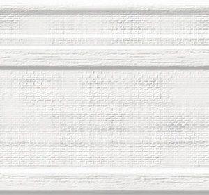 Керамическая плитка Бордюр VIANA Galena Snow Alzata15x40