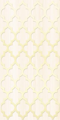 Керамическая плитка Buhara Декор бежевый 25х50