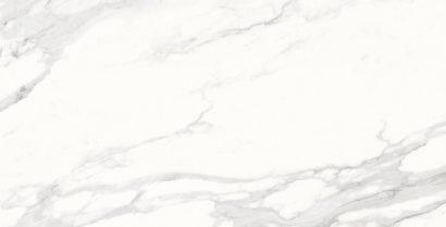 Керамогранит Calacatta Superb Керамогранит белый 60x120 полированный