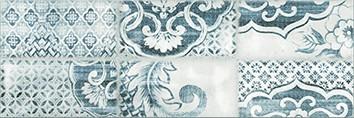 Керамическая плитка Caspian grey Плитка настенная 02 10х30