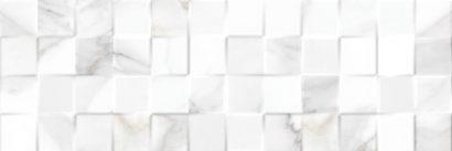 Керамическая плитка Cassiopea Плитка настенная мозаика 17-30-00-479 20х60