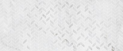 Керамическая плитка Celia white Декор 01 25х60