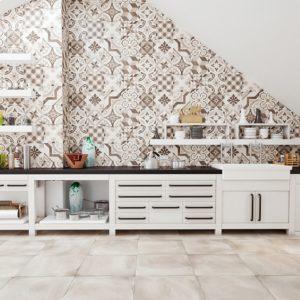 Коллекция плитки Cifre Montblanc Испания